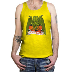 Ancient Empire - Tanktop - Tanktop - RIPT Apparel