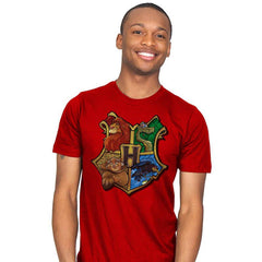 Big Fans - Mens - T-Shirts - RIPT Apparel