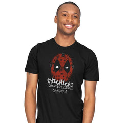 Wade Poolhees - Mens - T-Shirts - RIPT Apparel