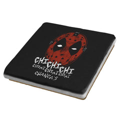 Wade Poolhees - Coasters - Coasters - RIPT Apparel