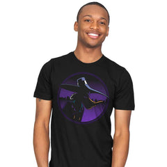 Terror That Flaps In The Night - Mens - T-Shirts - RIPT Apparel
