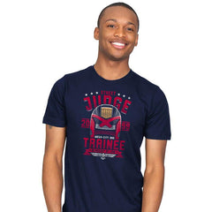 Street Judge Trainee - Mens - T-Shirts - RIPT Apparel