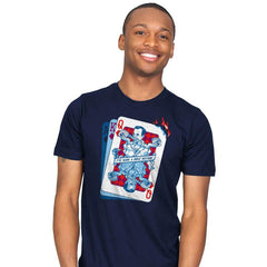 Gob of Diamonds - Mens - T-Shirts - RIPT Apparel
