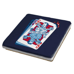 Gob of Diamonds - Coasters - Coasters - RIPT Apparel