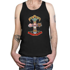 APPETITE FOR INSTRUCTION - Tanktop - Tanktop - RIPT Apparel