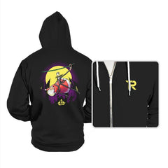 The Amazing Skeleton - Hoodies - Hoodies - RIPT Apparel