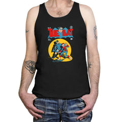 The Bat - Tanktop - Tanktop - RIPT Apparel