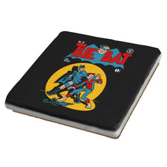 The Bat - Coasters - Coasters - RIPT Apparel