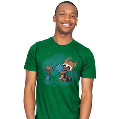 The Little Guardener - Mens - T-Shirts - RIPT Apparel