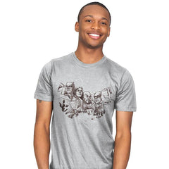 Mt. Defendmore - Mens - T-Shirts - RIPT Apparel