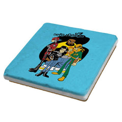 Defenderz - Coasters - Coasters - RIPT Apparel