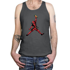 Just Tacos - Tanktop - Tanktop - RIPT Apparel