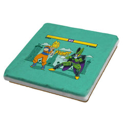 Dragon Fighter - Coasters - Coasters - RIPT Apparel