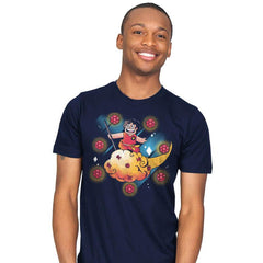 Crystal Ball - Mens - T-Shirts - RIPT Apparel