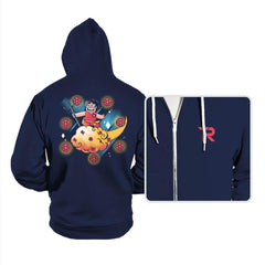 Crystal Ball - Hoodies - Hoodies - RIPT Apparel