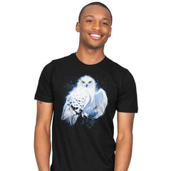 Mail by Owl - Mens - T-Shirts - RIPT Apparel