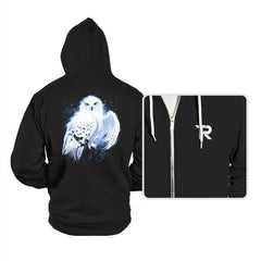 Mail by Owl - Hoodies - Hoodies - RIPT Apparel