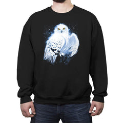 Mail by Owl - Crew Neck Sweatshirt - Crew Neck Sweatshirt - RIPT Apparel
