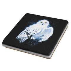 Mail by Owl - Coasters - Coasters - RIPT Apparel