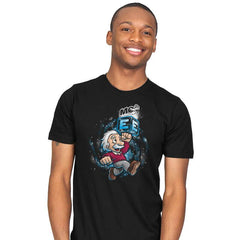 Super Albert - Mens - T-Shirts - RIPT Apparel