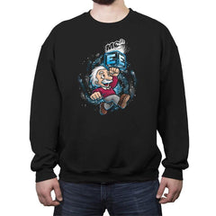 Super Albert - Crew Neck Sweatshirt - Crew Neck Sweatshirt - RIPT Apparel
