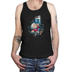 Super Albert - Tanktop - Tanktop - RIPT Apparel