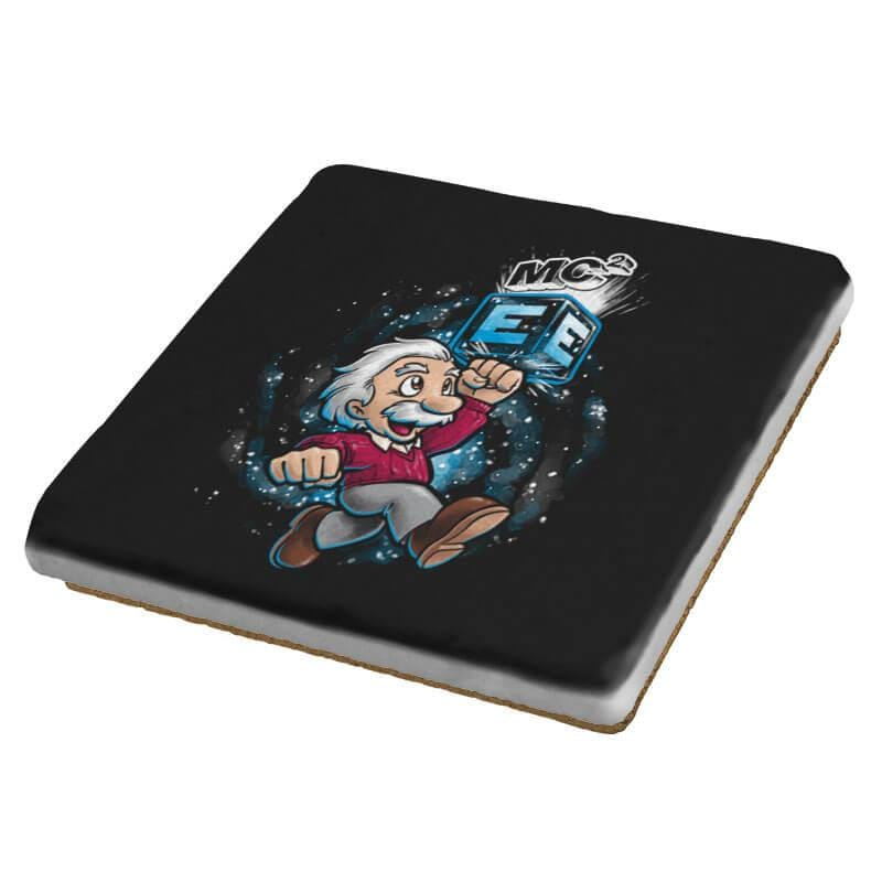 Super Albert - Coasters - Coasters - RIPT Apparel
