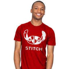 Stitch - Mens - T-Shirts - RIPT Apparel