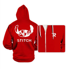 Stitch - Hoodies - Hoodies - RIPT Apparel