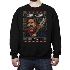 Eenie Meenie COD Holiday Sweater - Crew Neck Sweatshirt - Crew Neck Sweatshirt - RIPT Apparel