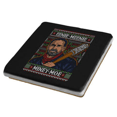 Eenie Meenie COD Holiday Sweater - Coasters - Coasters - RIPT Apparel
