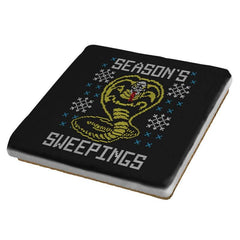 Seasons Sweepings COD Holiday Sweater - Coasters - Coasters - RIPT Apparel