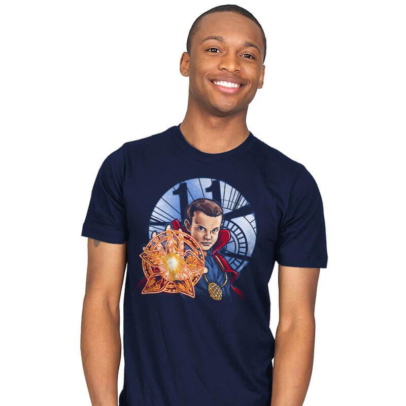 Stranger Doctor - Mens - T-Shirts - RIPT Apparel