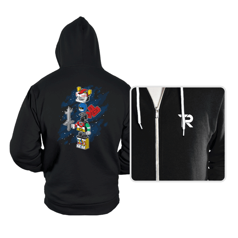 I'll Build The Head! - Hoodies - Hoodies - RIPT Apparel