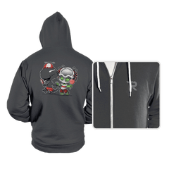 Lil Buddies - Hoodies - Hoodies - RIPT Apparel