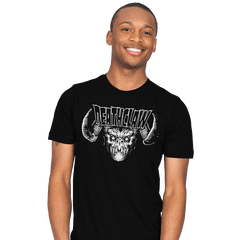 Deathzig - Mens - T-Shirts - RIPT Apparel