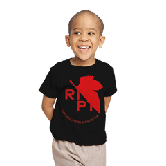 RIPT Nerv - Youth - T-Shirts - RIPT Apparel