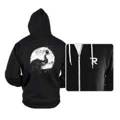 All of Space and Time - Hoodies - Hoodies - RIPT Apparel