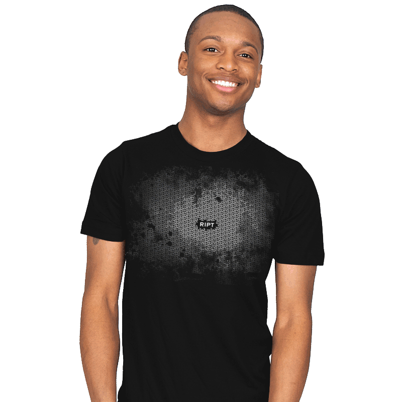 RIPT Cluster - Mens - T-Shirts - RIPT Apparel