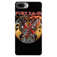 Fury Maiden: The Doofer Exclusive - iPhone Case - Phone Cases - RIPT Apparel
