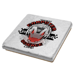 Computer Science Camp Exclusive - Coasters - Coasters - RIPT Apparel