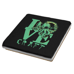 Cthulove Exclusive - Coasters - Coasters - RIPT Apparel