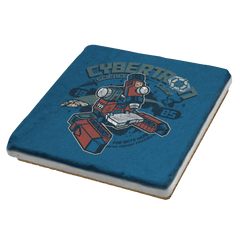 Cybertron Science Camp Exclusive - Coasters - Coasters - RIPT Apparel