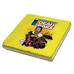 Dead Wars Exclusive - Coasters - Coasters - RIPT Apparel
