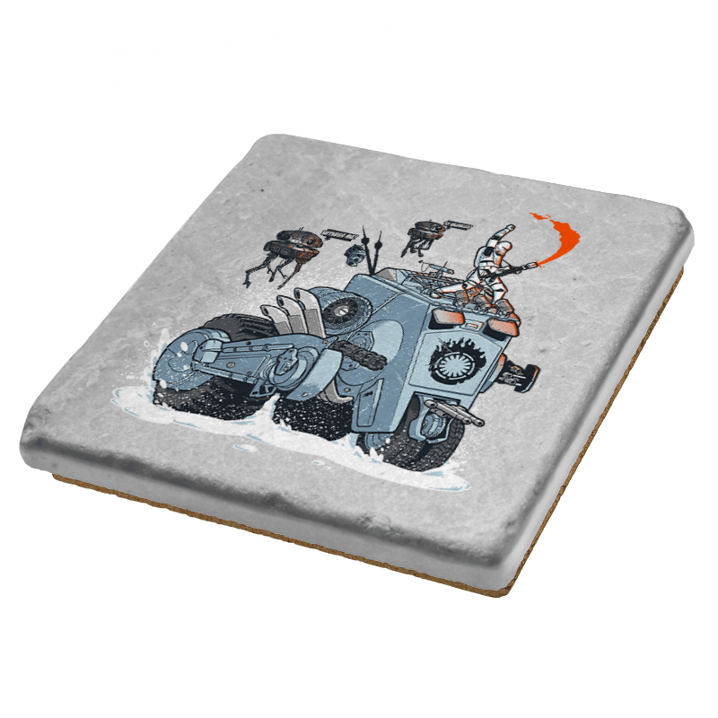 Force Road Exclusive - Coasters - Coasters - RIPT Apparel