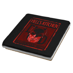 Hell's Kitchen Neighborhood Watch Exclusive - Coasters - Coasters - RIPT Apparel