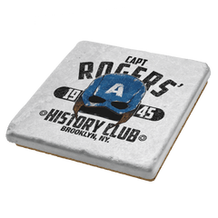 History Club Exclusive - Coasters - Coasters - RIPT Apparel