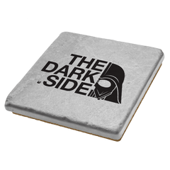 North of the Dark Side Exclusive - Coasters - Coasters - RIPT Apparel