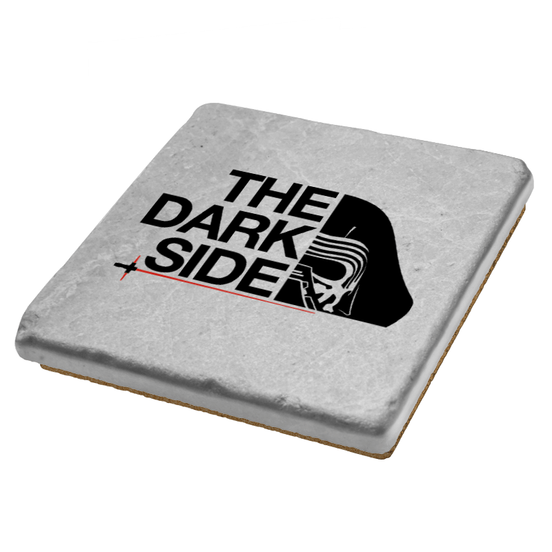 North of the Darker Side Exclusive - Coasters - Coasters - RIPT Apparel