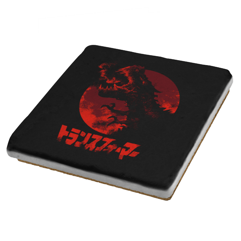Roar of Extinction Exclusive - Coasters - Coasters - RIPT Apparel